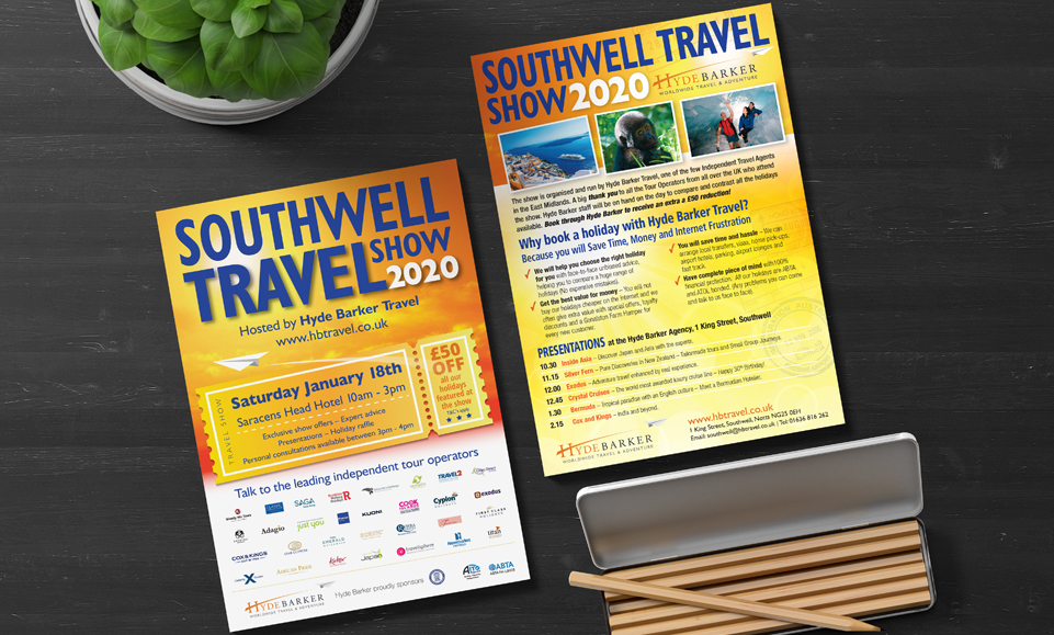 travel-show-flyer